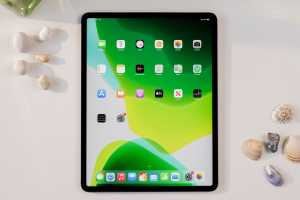 The next iPad Pro might have an even better screen than XDR