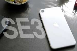 The iPhone SE 3 might look the same but have huge changes on the inside