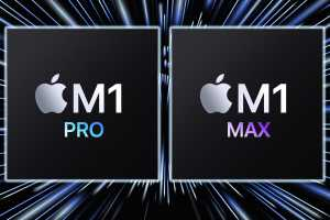 The M1 Pro and M1 Max are the next giant leaps in the Apple silicon transition