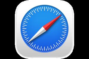 Where did Safari 15 put iCloud Tabs? On the Start Page